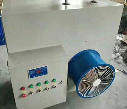 电加热热风炉