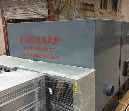 四川暖风炉