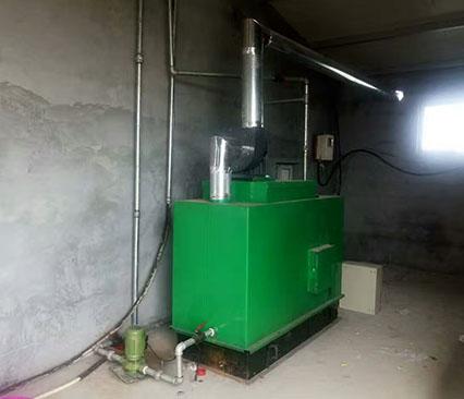 潍坊供暖热风炉