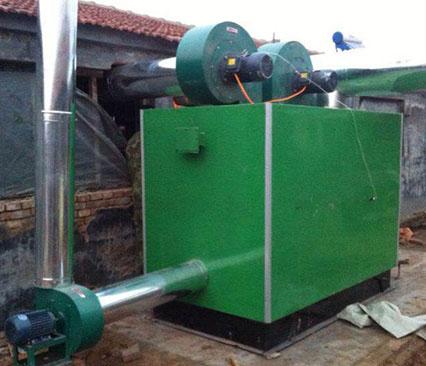大棚专用热风炉