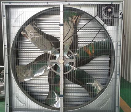 四川降温风机
