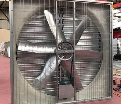 江苏畜牧风机