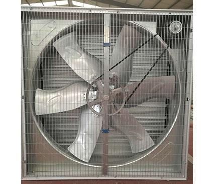 湖北大棚降温风机