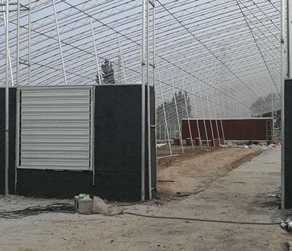 温室降温风机