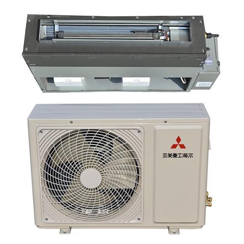風管機中央空調