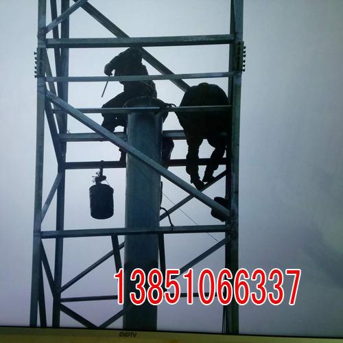 钢平台制作安装