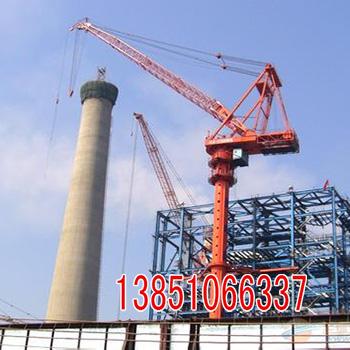 铁烟囱拆除公司
