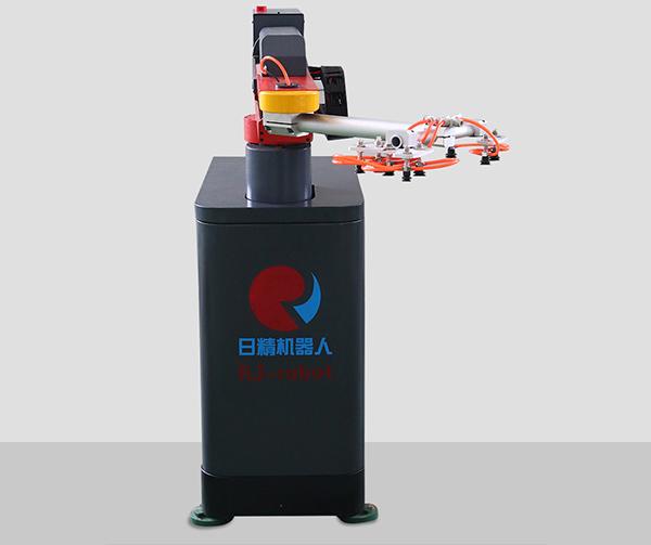 自动化五轴冲压机器人