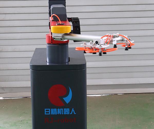 工业五轴冲压机器人