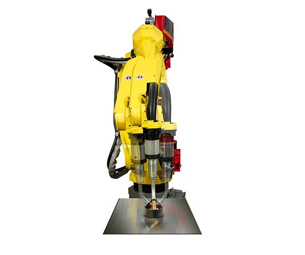 法那科智能焊接机器人