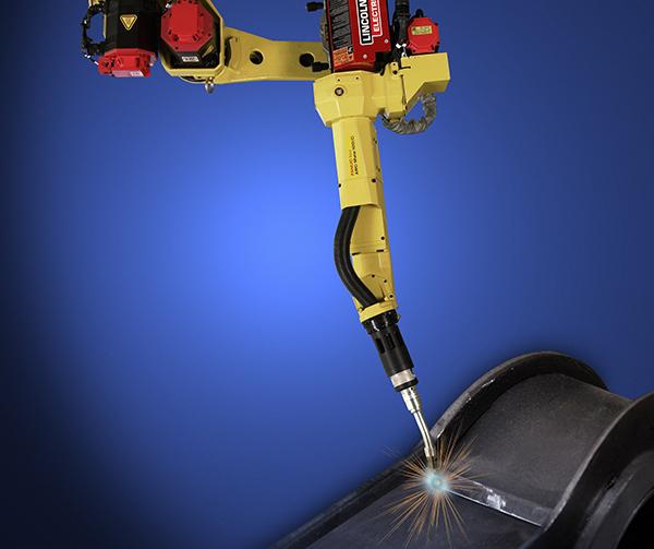 法那科焊接机器人