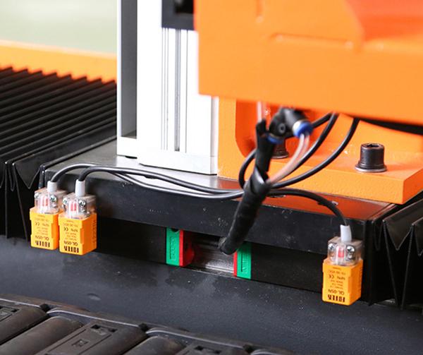 沈阳六轴焊接机器人