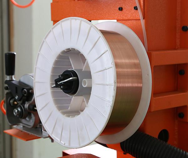 铁岭自动化六轴焊接机器人