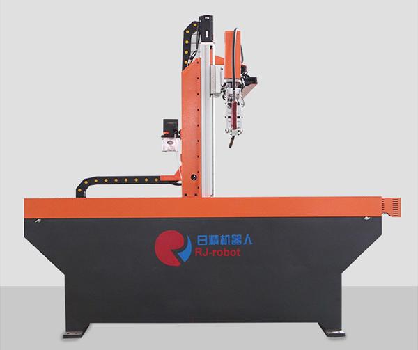 四轴焊接机器人设备