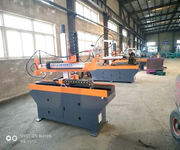 锦州沈阳焊接机器人