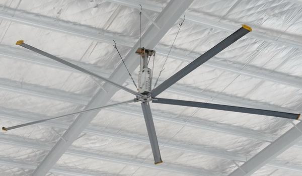 6.0米大型节能吊扇