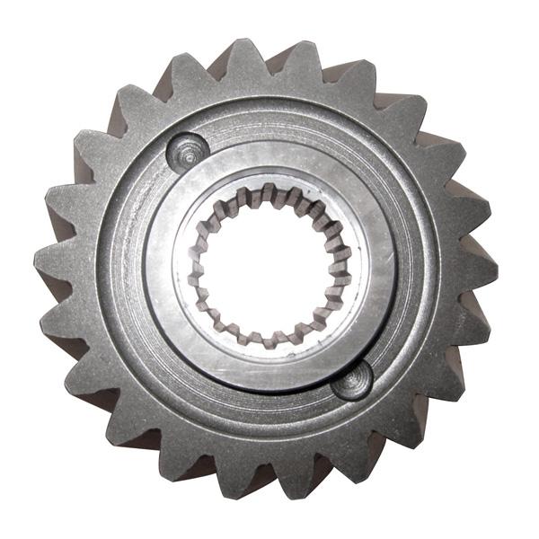 东阳重卡圆柱齿轮