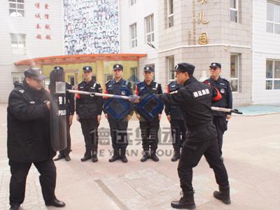 沧州保安服务