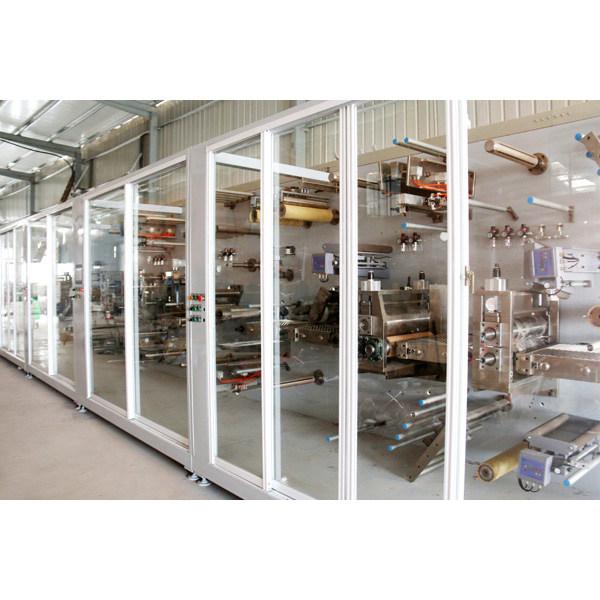 生产设备厂家