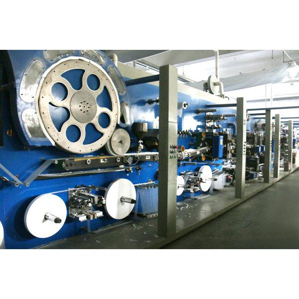 衛生巾生產設備廠家