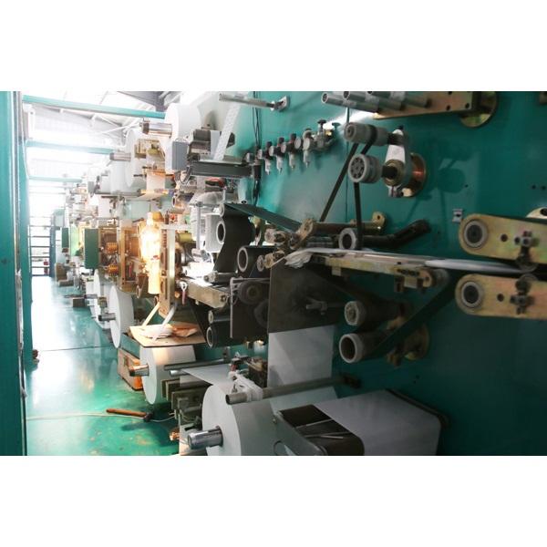 一次性防溢乳墊生產設備批發