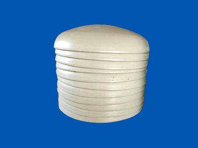 标准椭圆形聚丙烯封头