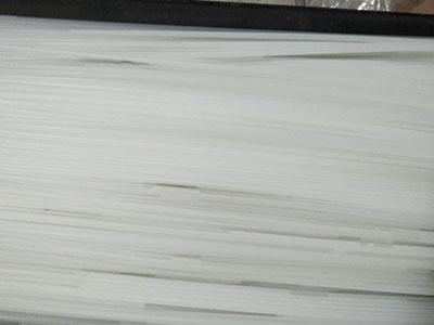 灰色PP焊条