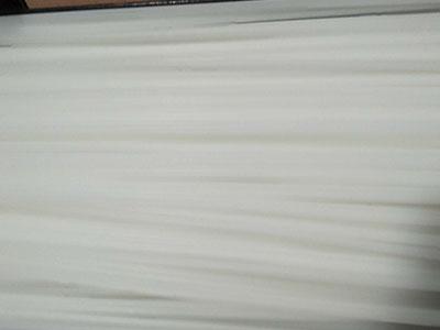 圆形PP焊條