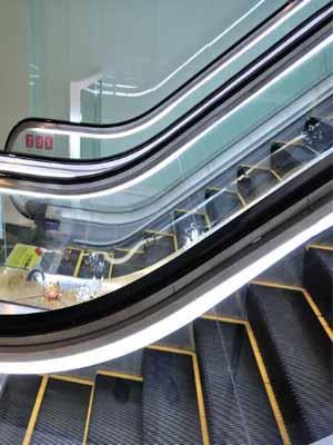 黔西南商场扶梯