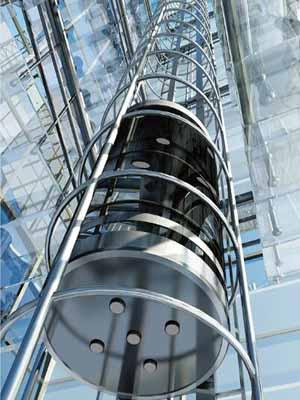 黔西南觀光電梯