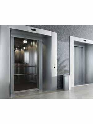 興義醫用電梯