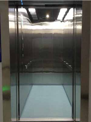 黔西南醫用電梯