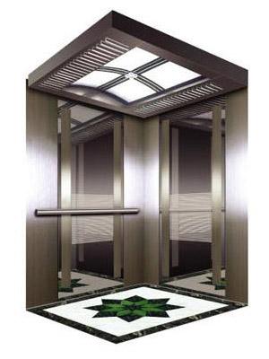 興義載客電梯