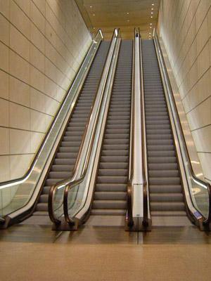 黔西南扶手電梯