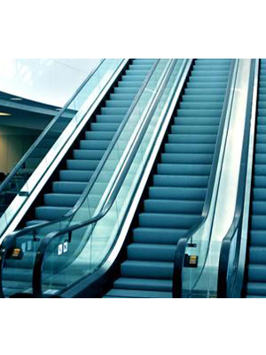 貴州自動扶梯
