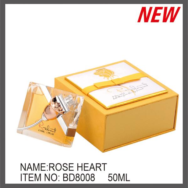 温州玫瑰香调淡香水