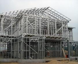 石家庄钢结构