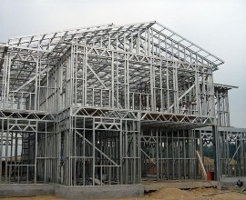 邢台石家庄钢结构