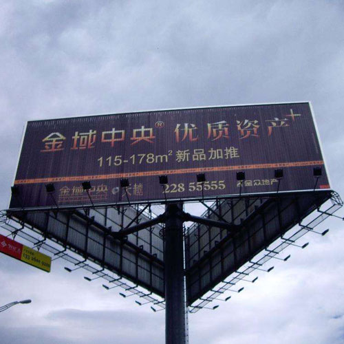 承德石家庄广告牌