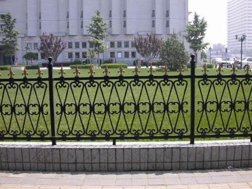 河北铁艺护栏