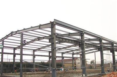 藁城钢结构