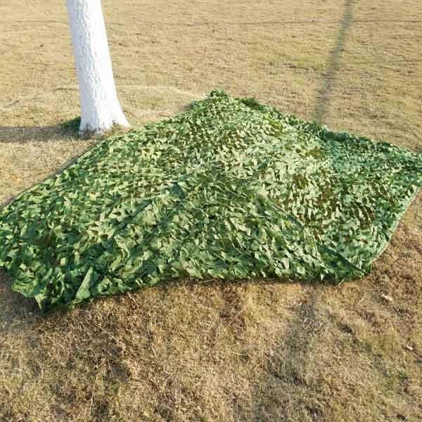 军绿伪装网
