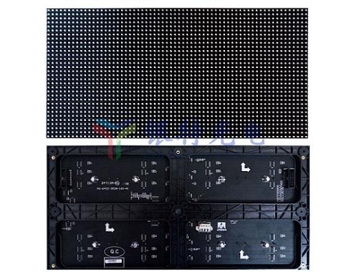 室内P6全彩LED显示屏