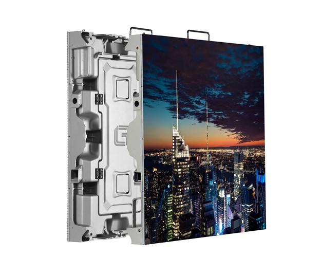 室外P6节能铝屏