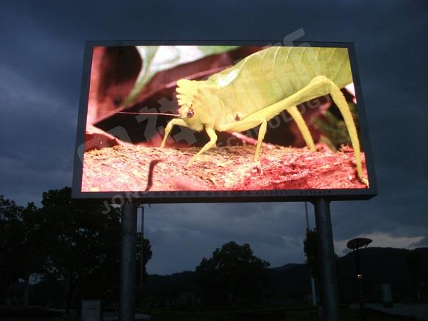 LED全彩显示屏厂家