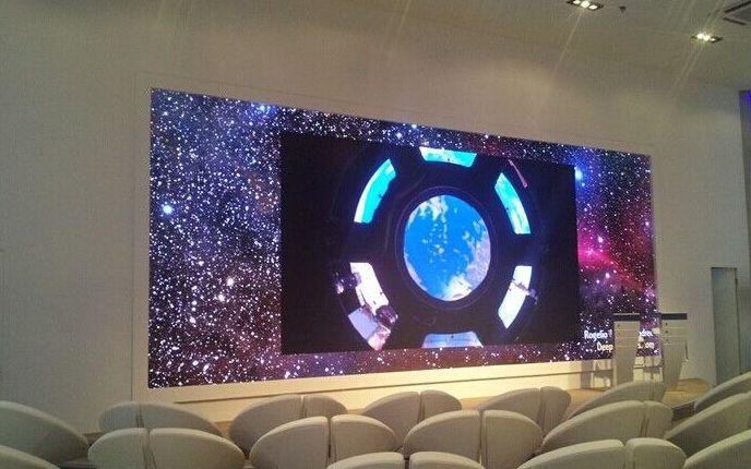 小间距LED显示屏厂家