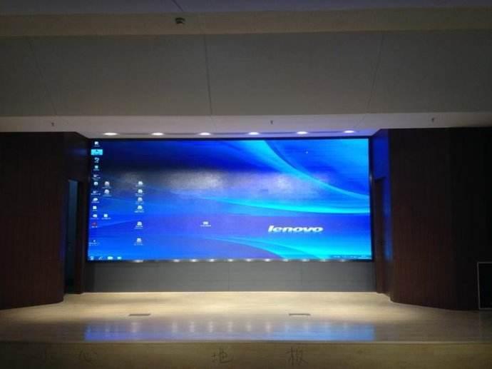 户外舞台led节能显示屏