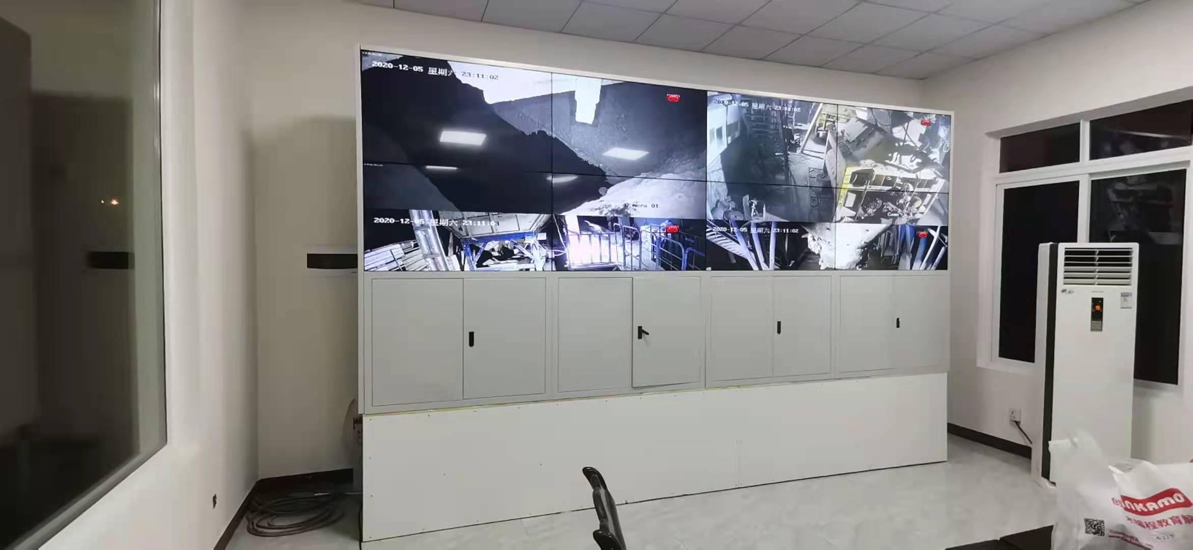 郑州液晶拼接屏厂家