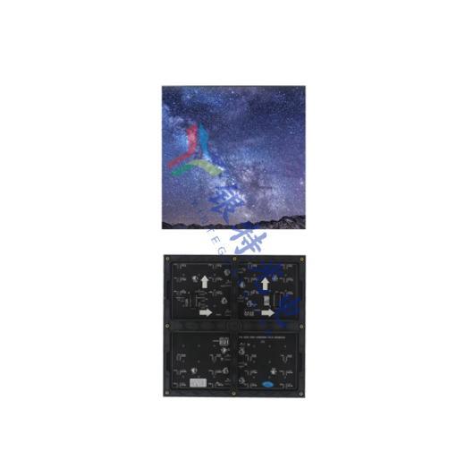 户内SMD-P4全彩显示单元