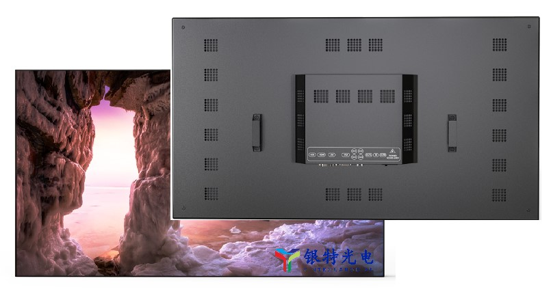 BOE46寸3.5mm液晶拼接屏
